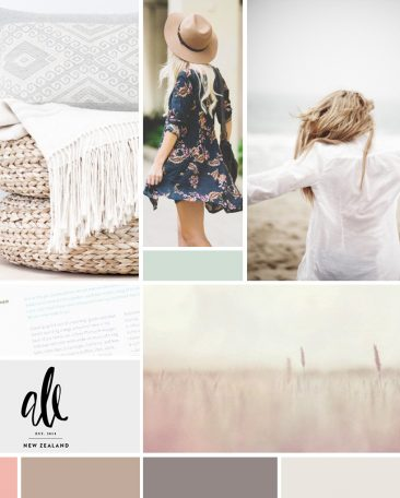 moodboard | light + free