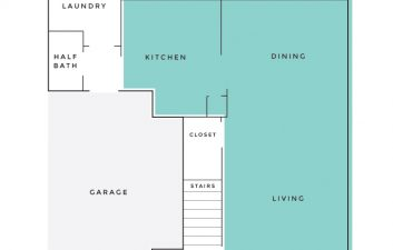 our home : 001 | kory woodard