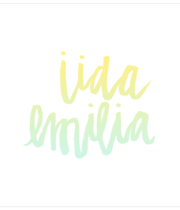 launch | iida emilia