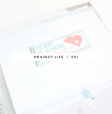 project life | 001