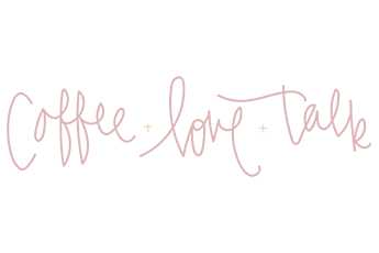 Coffee + Love + Talk