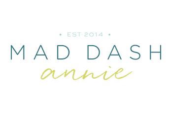 Mad Dash Annie