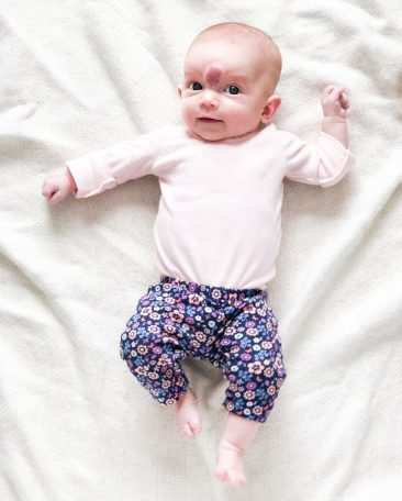 Emma : 3 Months