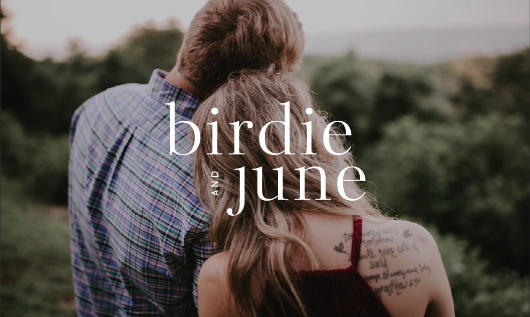 Birdie + June