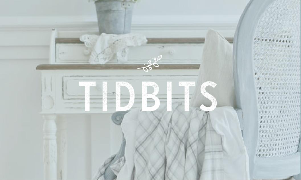 Tidbits